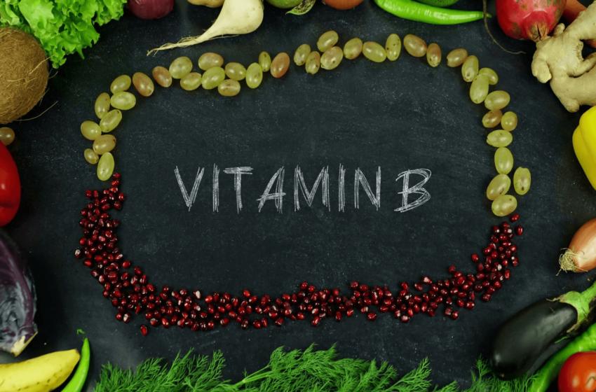 علایم کمبود ویتامین های گروه B و راه درمان آنها چیست؟