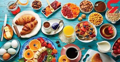 چرا باید صبحانه ی کامل و مفیدی بخوریم؟