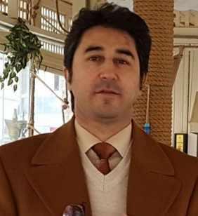 علیرضا مینازاده