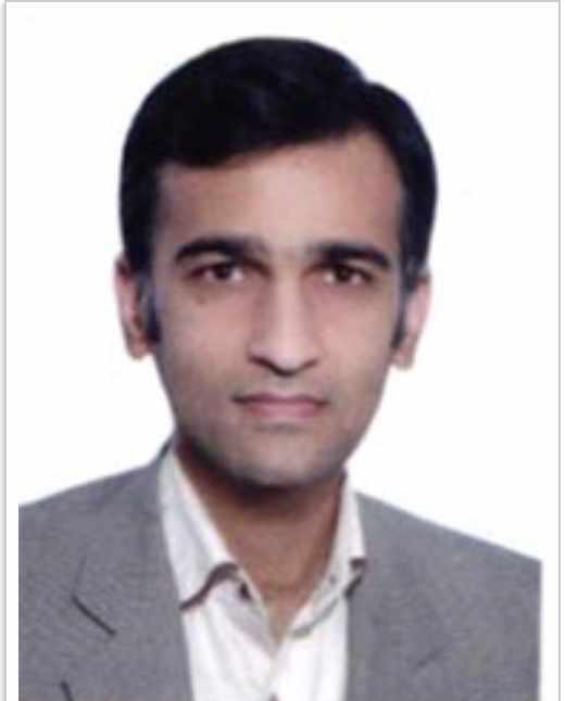 دکتر وحیدرضا حسینی
